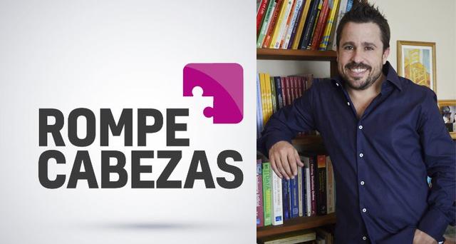 31/08/2016 – RompeCabezas – Cristal FM