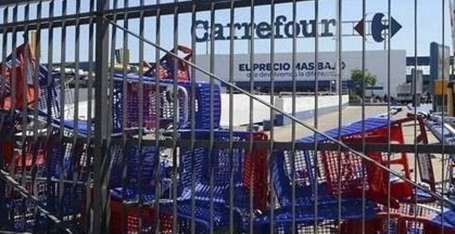 08/04/2018 – El Día – Carrefour puede ser la punta del iceberg