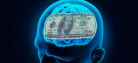 Sí, el dólar también está en tu mente