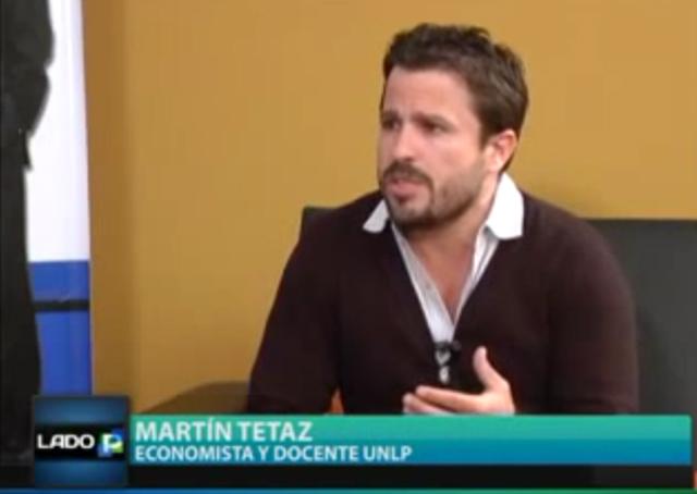 """Entrevista en QM Noticias – Programa """"Lado P"""""""