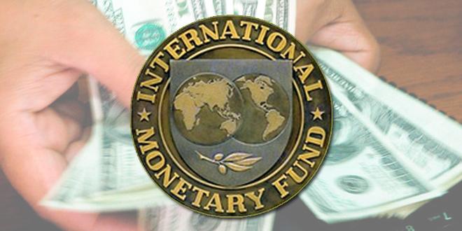 Pago al FMI