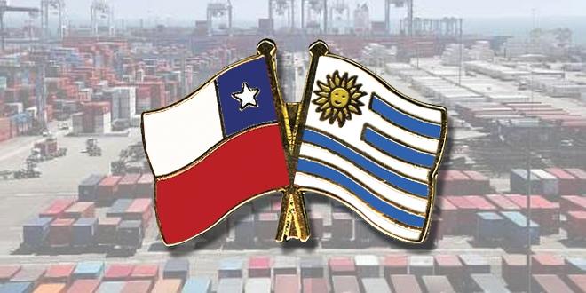 Comercio Internacional, Porqué Uruguay sigue el modelo chileno