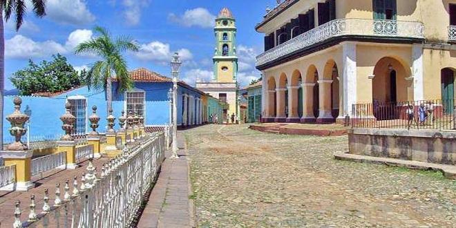 Cuba; mitos y realidades de un país que marcha a la revolución productiva