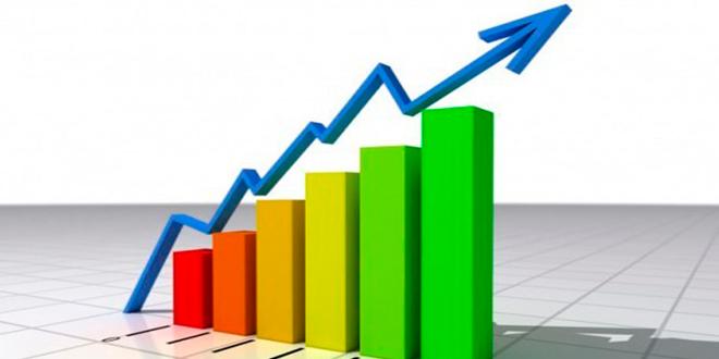 Argentina está creciendo al 2,8%
