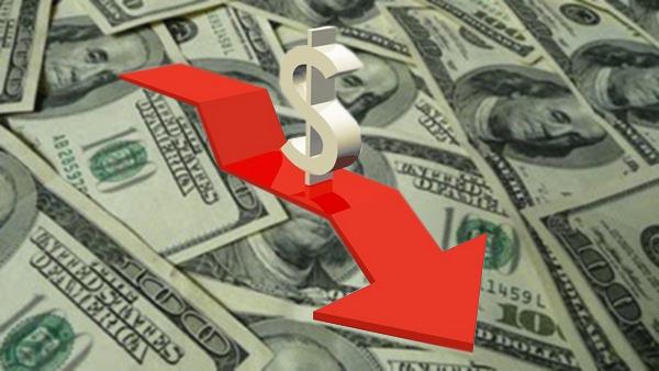 Psicoeconomía de la baja del dólar