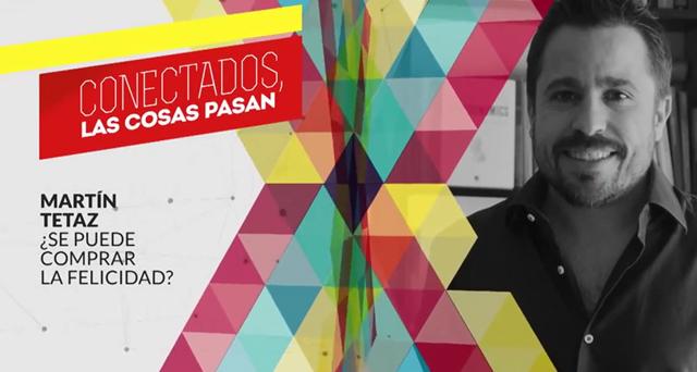 31/10/2014 – TEDxCordoba