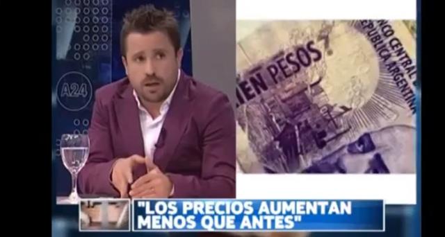 22/04/2014 – El Cronista Comercial A24