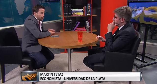 01/11/2013 – InfobaeTV