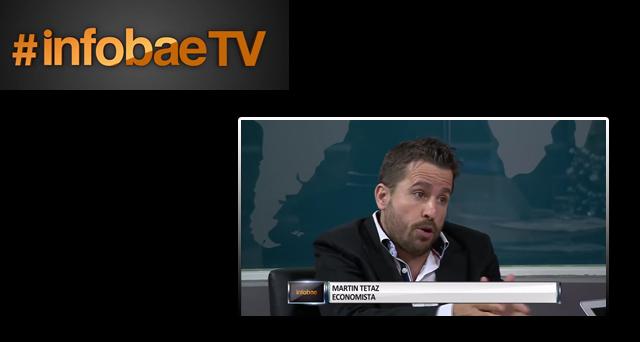 17/02/2014 – InfobaeTV
