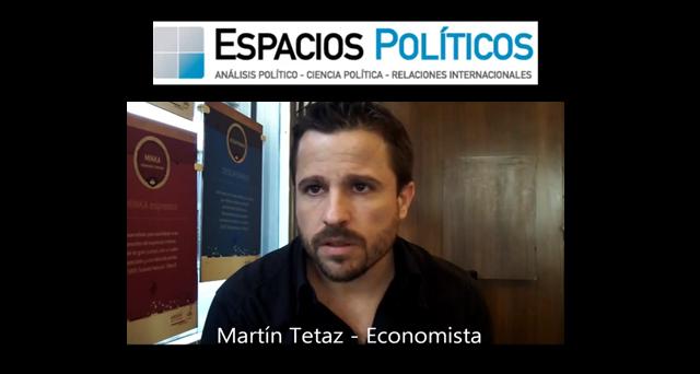 06/03/2014 – Espacios Políticos
