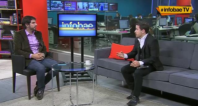 23/07/2014 – InfobaeTV