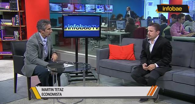 16/04/2014 – InfobaeTV