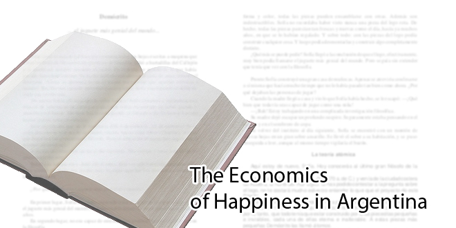 The Economics of Happiness in Argentina