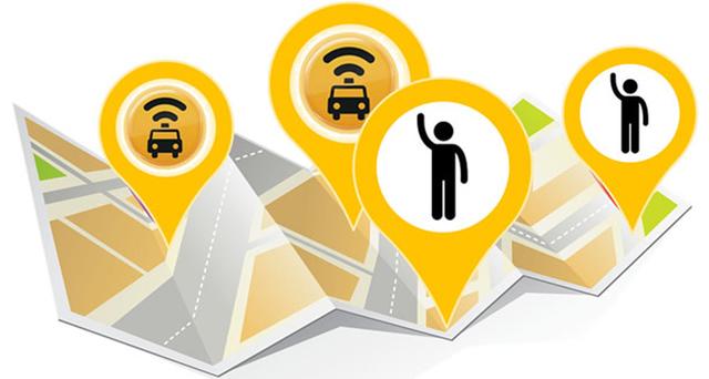 """""""Uber"""" ¿El fin del taxi o de las licencias?"""