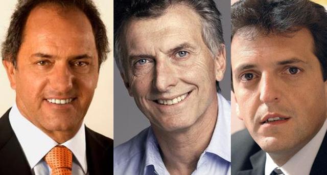 16/03/2015 – Gane Massa, Macri o Scioli, lo que pase con la economía no va a ser muy distinto