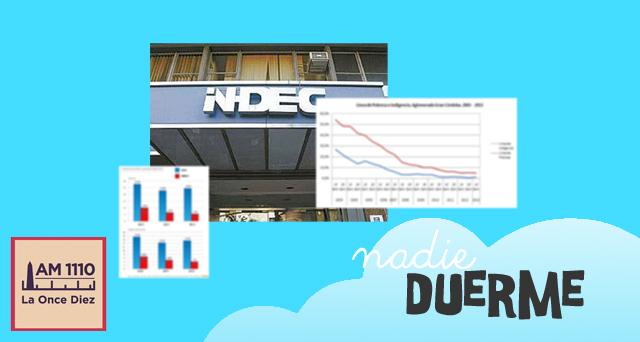 "07-04-2015 – Programa ""Nadie Duerme"" AM 1110"