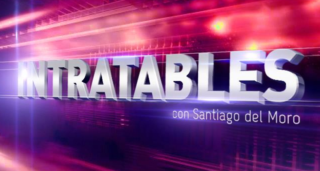 04/05/2015 – Intratables – America TV