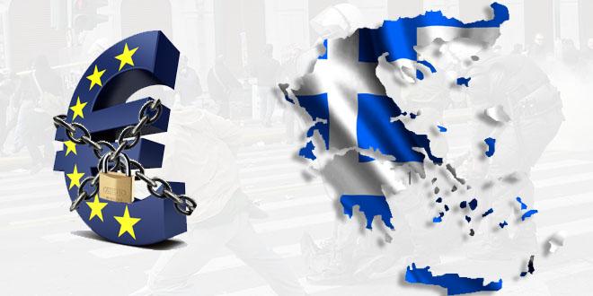 El sesgo de correlación espuria. Aplicaciones a la crisis griega