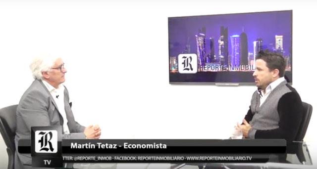 10/08/2015 – Reporte Inmobiliario TV