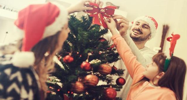 24/12/2016 – Al homo economicus no le gusta la Navidad