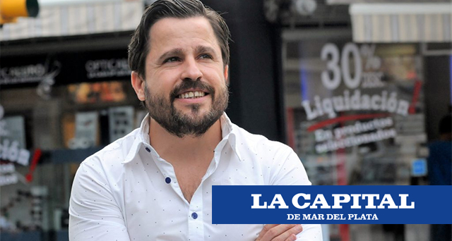 """14/02/2017 – La Capital(MDQ): """"Las negociaciones salariales van a estar por encima de la inflación"""""""