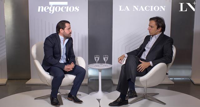 "Martín Tetaz: ""En el Coloquio se respira la idea de que vamos a ser Australia"""