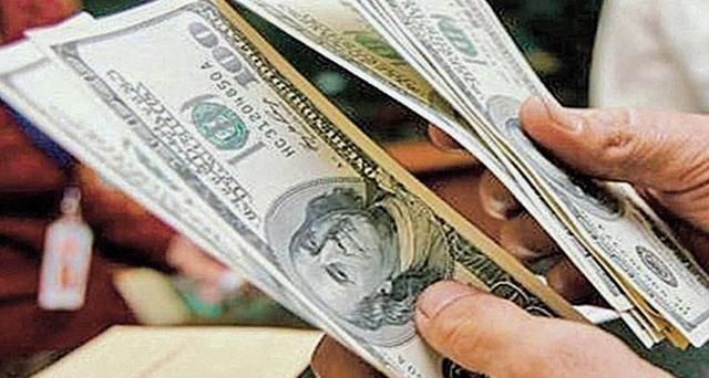 28/01/2018 – El Día – Dólar; el gran monólogo de los argentinos