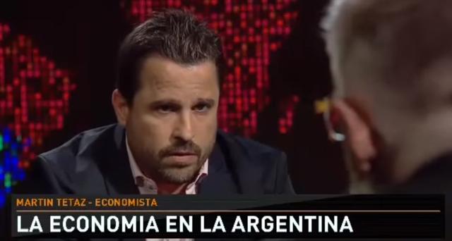 08/03/2018 – Luis Novarecio Entrevista