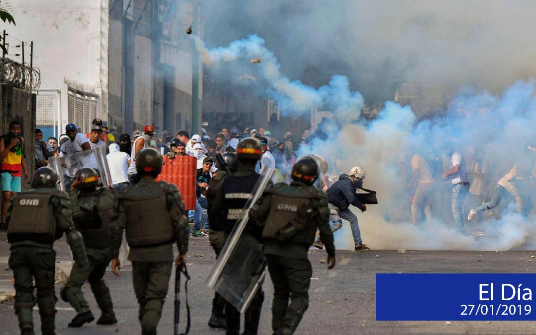 Las lecciones que deja la crisis venezolana