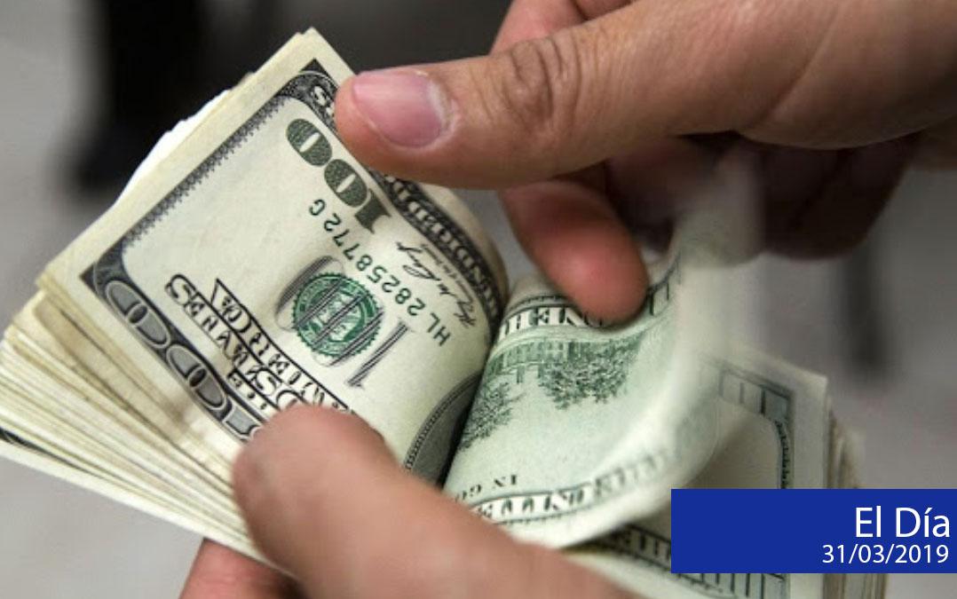 El precio que pagamos por la memoria del dolar