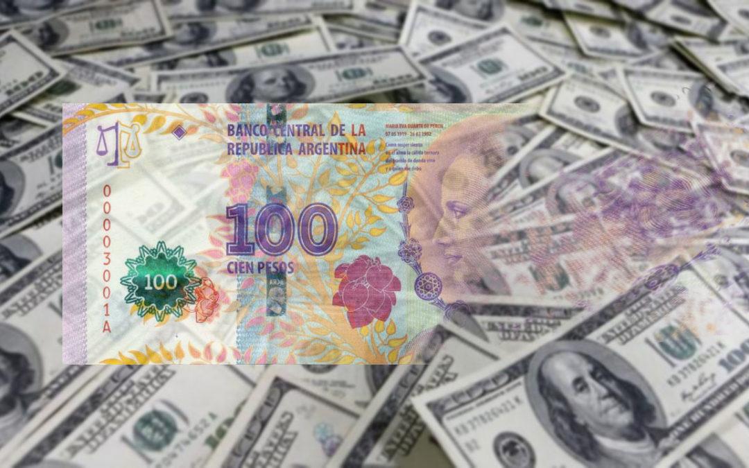28/04/2019 – Sin confianza no hay moneda