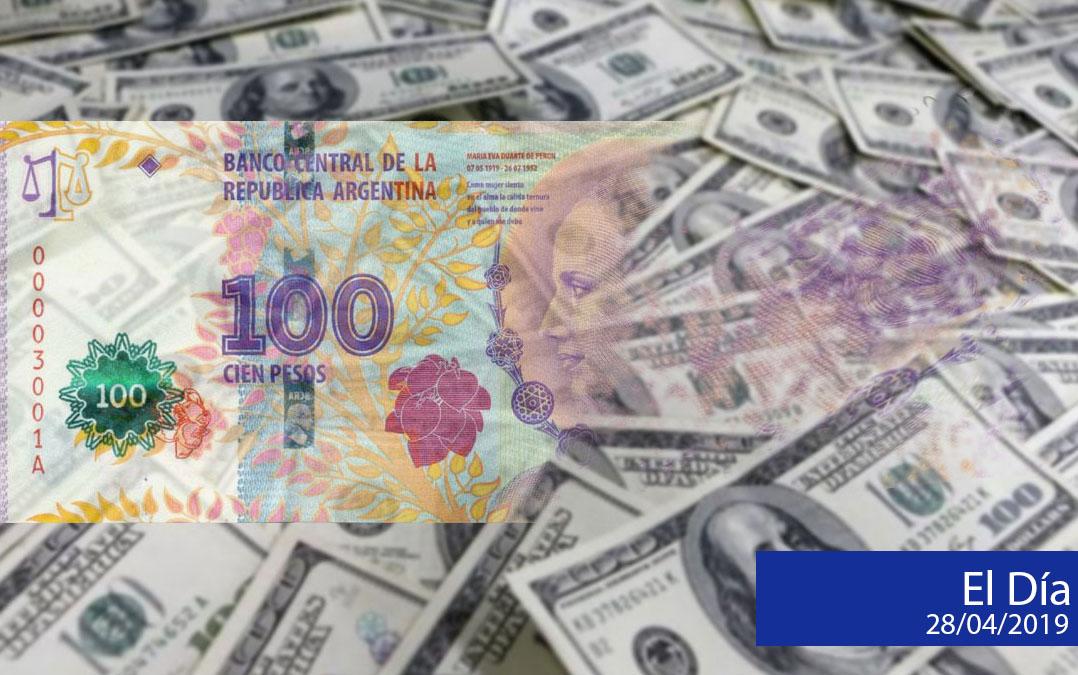 Sin confianza no hay moneda