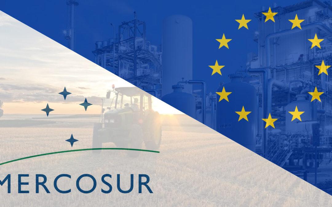 30/06/2019 – Tras el acuerdo, más comercio, más inversiones y más progreso