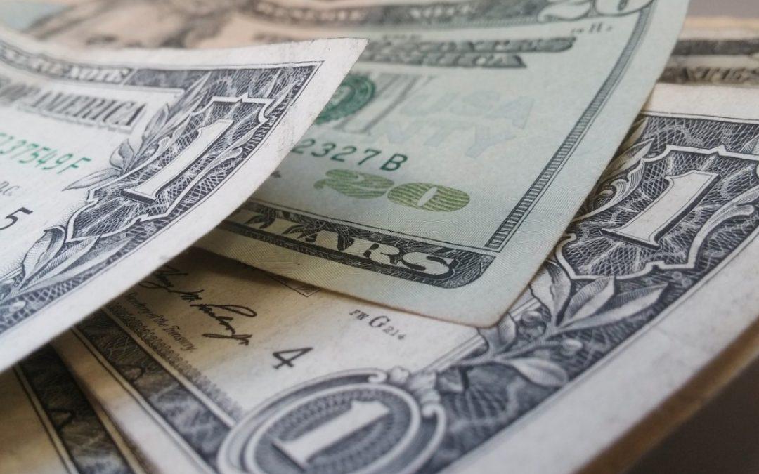 Las dos brechas del dólar