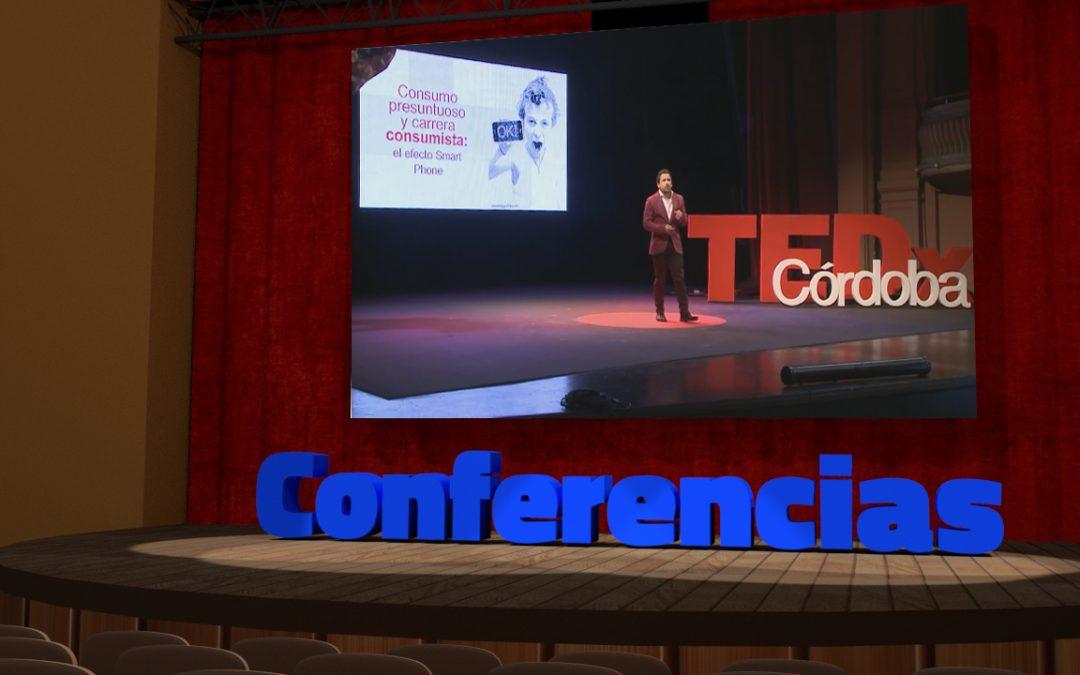 ¿Se puede comprar la felicidad? – TEDxCordoba 2014