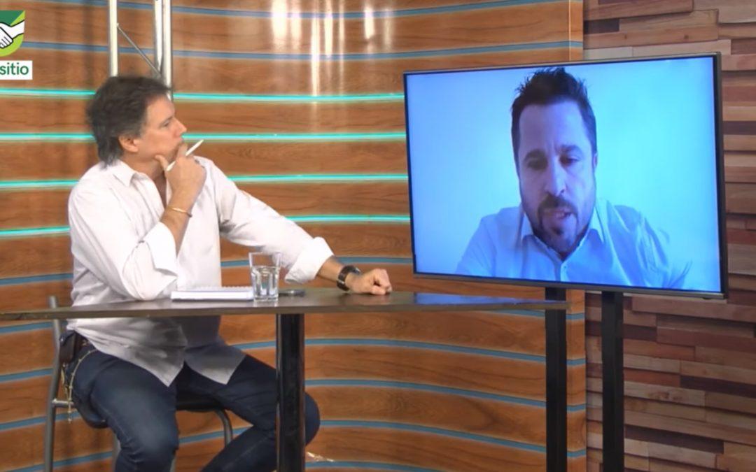 Entrevistas de Actualidad – Agrositio – 26/05/2020
