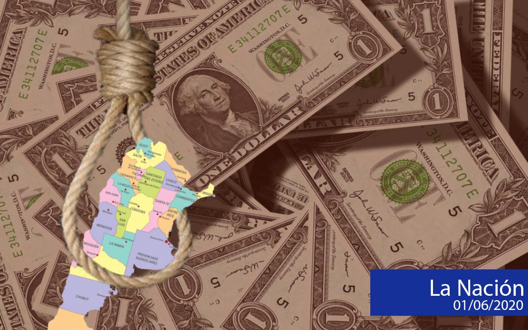 Cuatro mitos detrás de la eterna pesadilla económica argentina