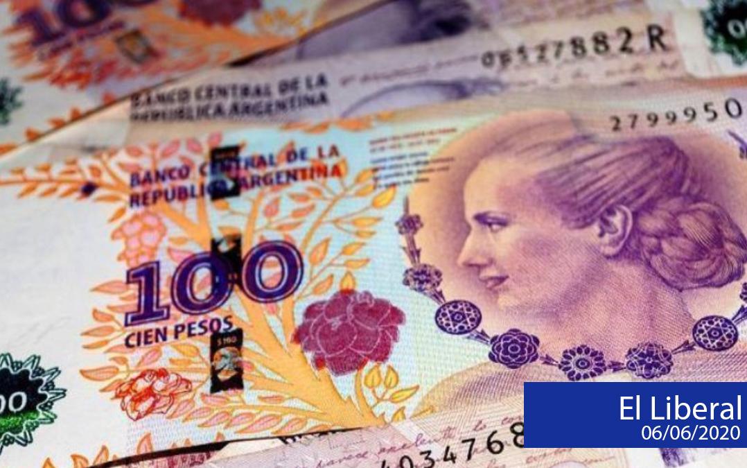 Un economista alerta que el déficit fiscal y la emisión impactarán en el dólar y en los precios post cuarentena
