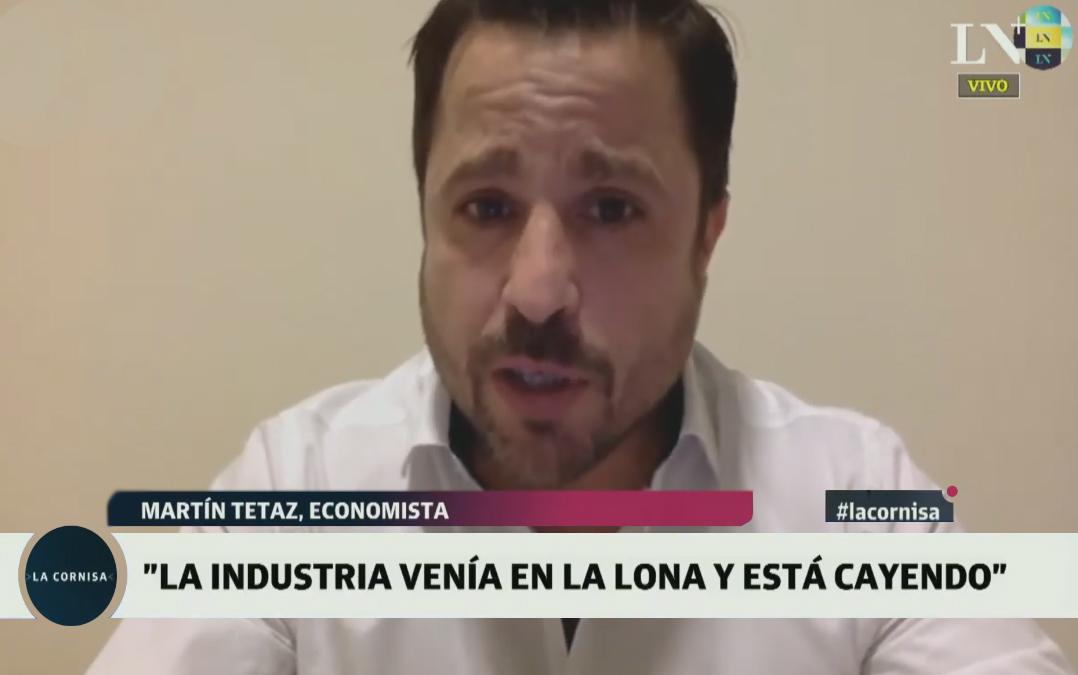 La Cornisa – 19/04/2020