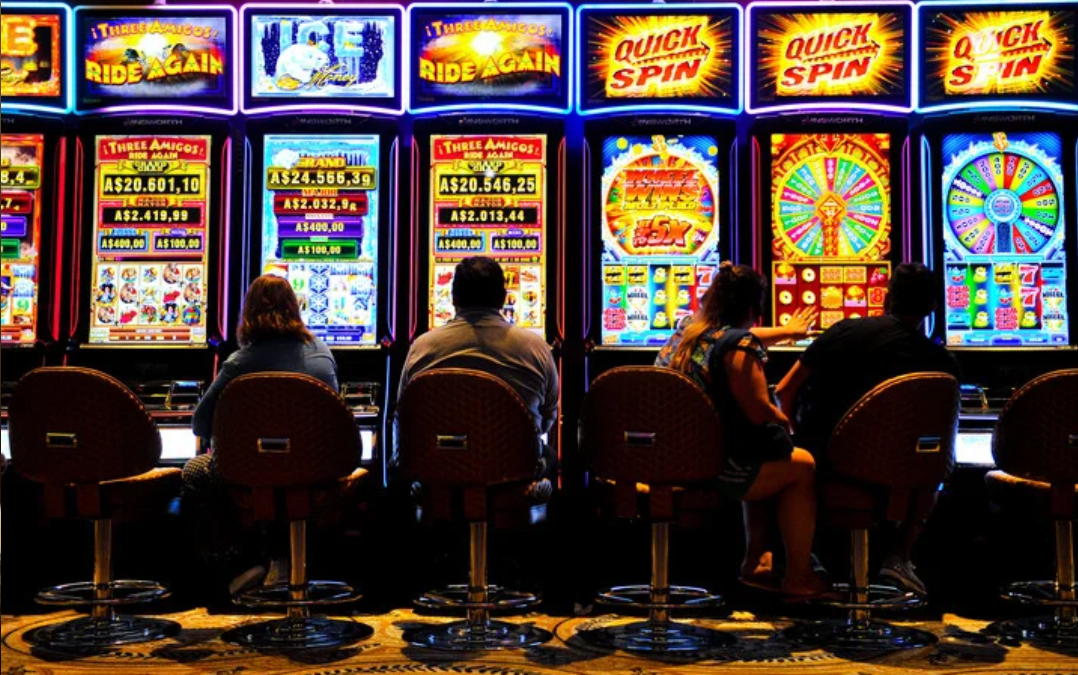 Seguros y loterías