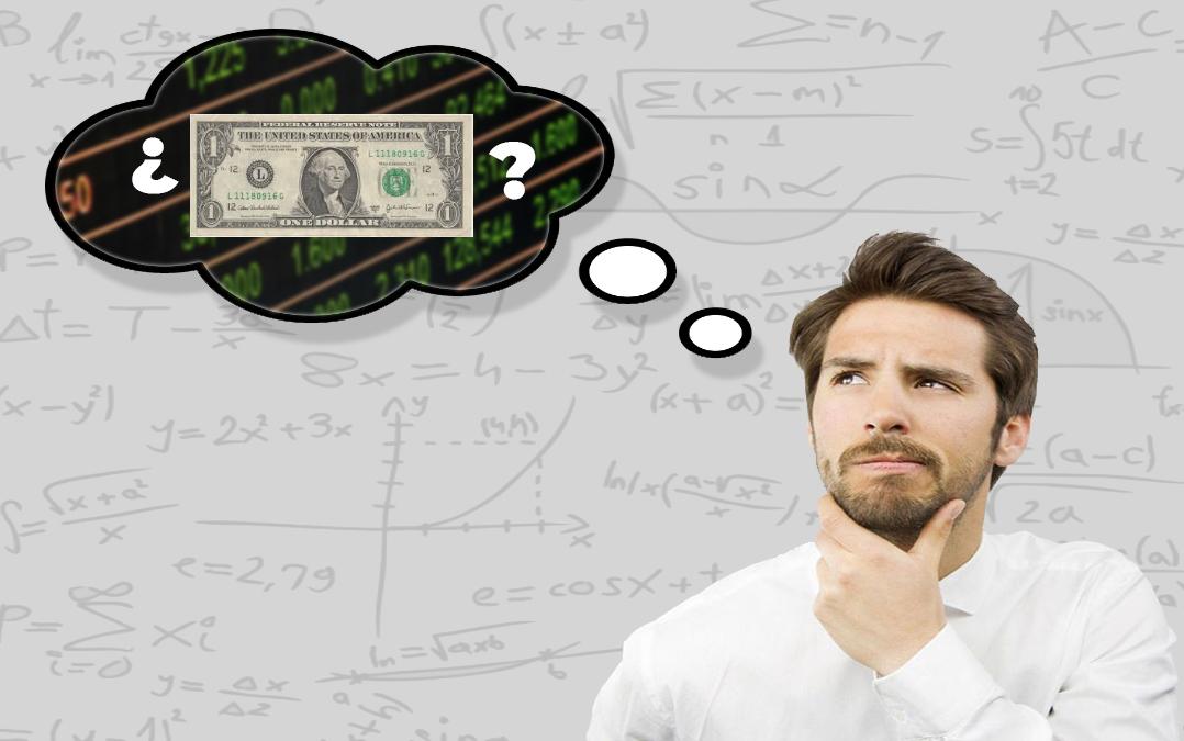 ¿Cuanto vale un dólar?