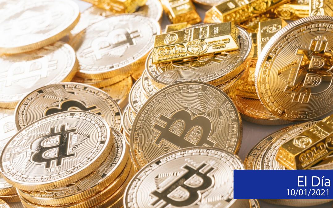 Bitcoin ¿oro o burbuja digital?