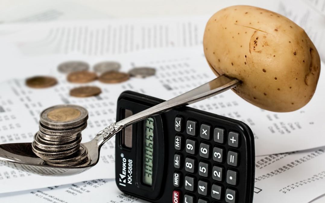 Equidad, eficiencia y estabilización