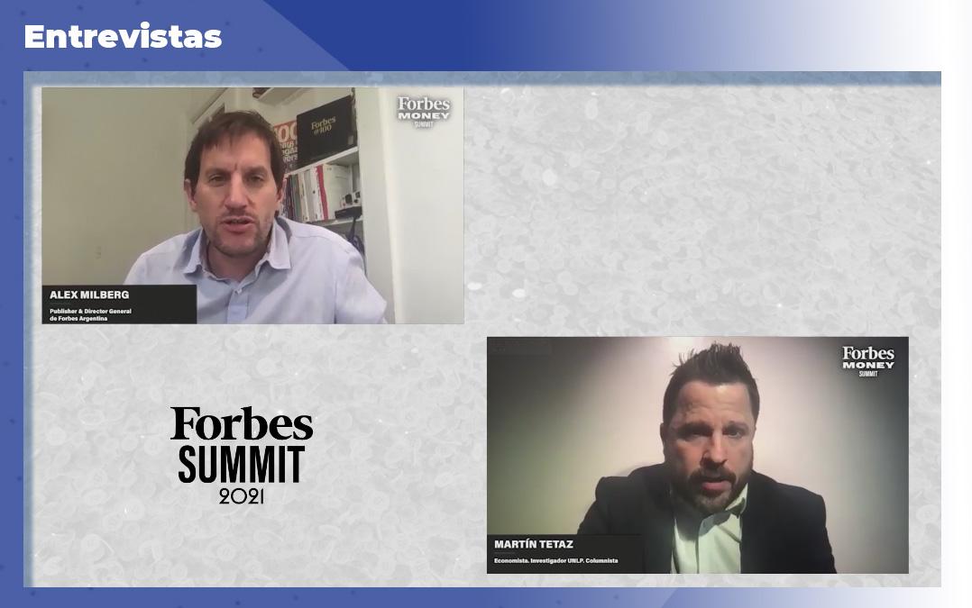 Forbes Summit – 30/04/2021