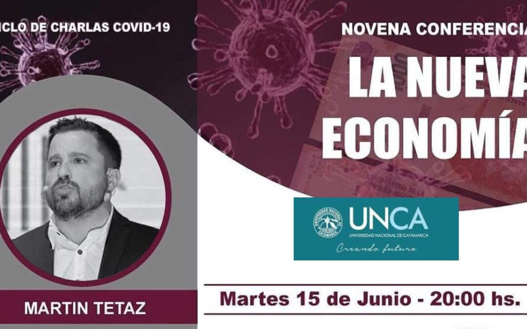 U.N.C.A. TV – 15/06/2021