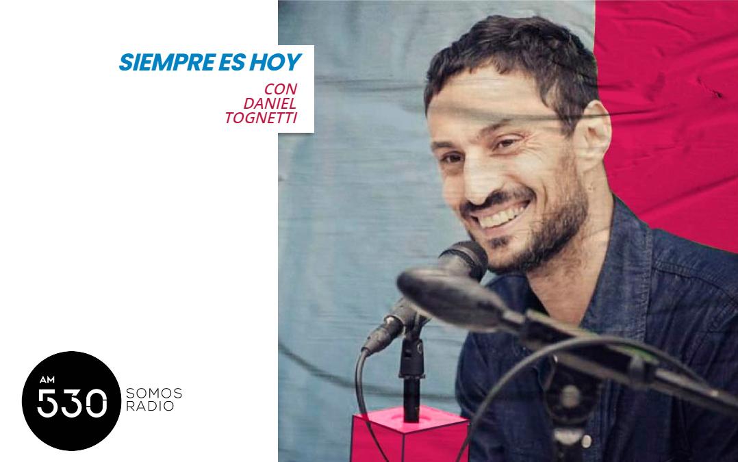 Somos Radio AM530 – 07/09/2021